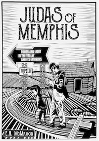 Front cover of Judas of Memphis